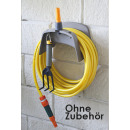 wholesale Garden Equipment: Garden hose  holder, 15 x 23.3 x 17 cm,