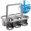wholesale Houshold & Kitchen: Bottle carriers, 28 x 32,5 x 23,5 cm,