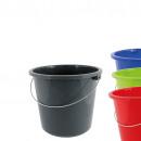 groothandel Reinigingsproducten: Emmer,  huishoudelijke  emmer 5 L, met een ...