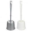 grossiste Meubles de salle de bains  & accessoires: Ensemble brosse  WC, dans les  tribunes, ronds, ...