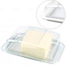wholesale Houshold & Kitchen: Butter Dish, 5 x 17 x 11 cm