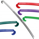 wholesale Shoe Accessories: Shoehorn XXL, 64 x  4.5 x 4 cm, asstd colors.