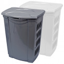 wholesale Laundry: Laundry box /  laundry basket, 52 x 40 x 30 cm, 40
