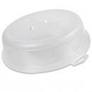 wholesale Microwave & Baking Oven: Mikrowave Cover  hood, d = 26 cm, H = 6.5 cm,