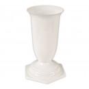 groothandel Bloemenpotten & vazen: Grabvase met  statief, d = 15 cm, hoogte 30 cm