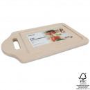 wholesale Kitchen Gadgets: Wood cutting  board, 1.6 x 34.5 x 21 cm,