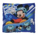 Großhandel Tücher & Schals: Bunter Kamin für einen Jungen mit Grafiken DisneyM