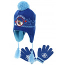 wholesale Scarves, Hats & Gloves: Set Paw Patrol cap and gloves for the boy