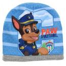 hurtownia Produkty licencyjne: Czapka dla chłopca na zimę Psi Patrol Chase