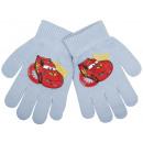 Cars, guantes pięciopalczatki para el niño.