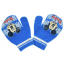 wholesale Scarves, Hats & Gloves: Boys' one-finger gloves with Mick graphics