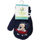 Mickey mouse guanti classici per bambini