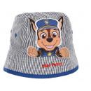 nagyker Ruha és kiegészítők: Chase Paw Patrol fiú kalapja