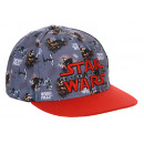 wholesale Scarves, Hats & Gloves: Boys' baseball cap Star Wars