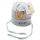 Großhandel Lizenzartikel: Winnie the Pooh, Hut für Ihr Baby.