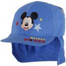 Großhandel Lizenzartikel: Mickey Mouse -  Kappe für den Jungen.