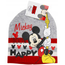 wholesale Licensed Products: Mickey Mouse, hat  autumn and winter for the boy.