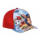 mayorista Bufandas, gorros & guantes: Gorra de béisbol roja para niños Paw Patrol