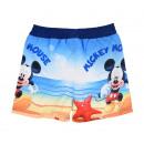 hurtownia Produkty licencyjne: Myszka Mickey Disney chłopięce szorty kąpielowe