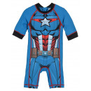 wholesale Swimwear: Boy's bathing suit Avengers UV 40+