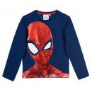 wholesale Licensed Products: Navy blouse for a long sleeved boy
