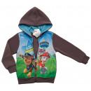 Großhandel Pullover & Sweatshirts: Kapuzenjacke Paw Patrol .