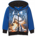 Sweatshirt for boy Star Wars .
