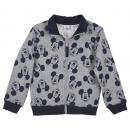 groothandel Licentie artikelen: Mickey Mouse sweatshirt met rits.