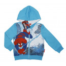 grossiste Articles sous Licence: Spiderman - Marvel, sweat - shirt pour un ...