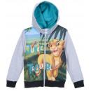 Großhandel Kinder- und Babybekleidung: Jungen Hoodie, DisneyLion King
