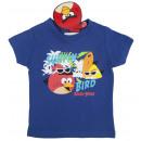mayorista Ropa bebé y niños: Camiseta para un niño de Angry Birds.