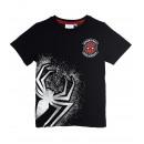 grossiste Articles sous Licence: T-shirt à manches courtes Spider-Man Marvel