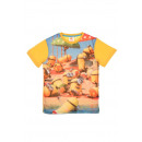 wholesale Children's and baby clothing: Minions, T-shirt for a boy.