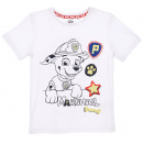 wholesale Children's and baby clothing: T-shirt for a boy with a glow-in-the-dark ...