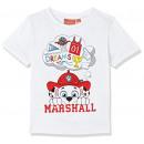 mayorista Ropa bebé y niños: Marshall hero de Paw Patrol - Camiseta para cool