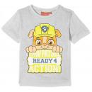 mayorista Ropa bebé y niños: Hero Rubble z Paw Patrol - camiseta para niño