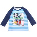 Mickey Mouse, blouse pour les bébés.