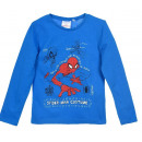 wholesale Children's and baby clothing: Marvel Spider - Man Cotton Blouse