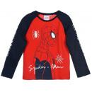 Marvel Spider-Man boys long sleeve blouse