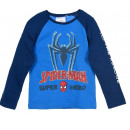 wholesale Licensed Products: Boys' Spider Long Sleeve Blouse - Man