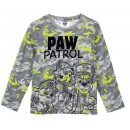 wholesale Licensed Products: Camo blouse for a boy Paw Patrol