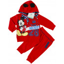 Großhandel Lizenzartikel: Mickey Mouse,  Trainingsanzüge Baby.