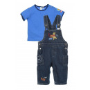 Großhandel Kinder- und Babybekleidung: Stellen Sie für die Jungen Winnie the Pooh .