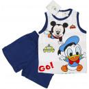 Disney Mickey Mouse Set per i ragazzi.