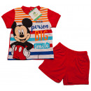 wholesale Licensed Products: Set for boy Mickey Mouse.