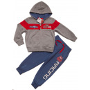 wholesale Licensed Products: Cars , tracksuits for the boy.