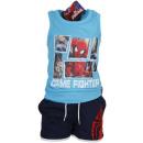 Großhandel Lizenzartikel: Spiderman, Satz für Jungen.