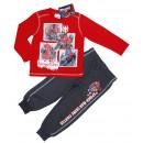 Großhandel Sportbekleidung: Spiderman, Trainingsanzug für den Jungen.