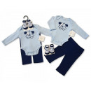 wholesale Childrens & Baby Clothing: A set of clothes for a baby - bodysuits, pants and