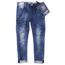 wholesale Jeanswear: E-Bound, denim  trousers for the boy.